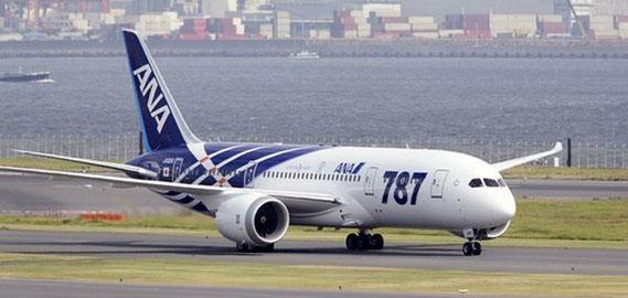 Un Boeing de All Nippon Airways tuvo que aterrizar de emergencia en enero de 2013 tras sufrir dos incendios en la bodega por el sobrecalentamiento de las baterías de varios dispositivos.
