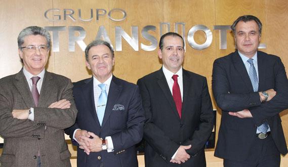 Transhotel se convierte en miembro platino de CEAV