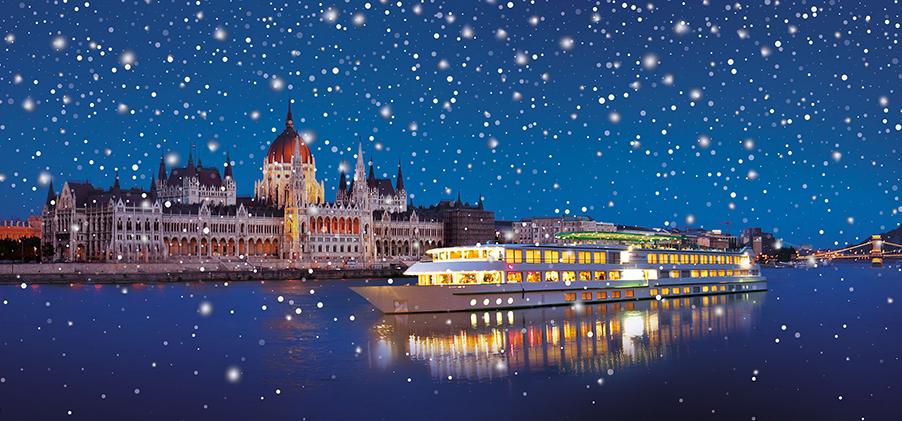 Budapest es una de las ciudades del Danubio que el viajero podrá visitar en su recorrido con CroisiEurope.