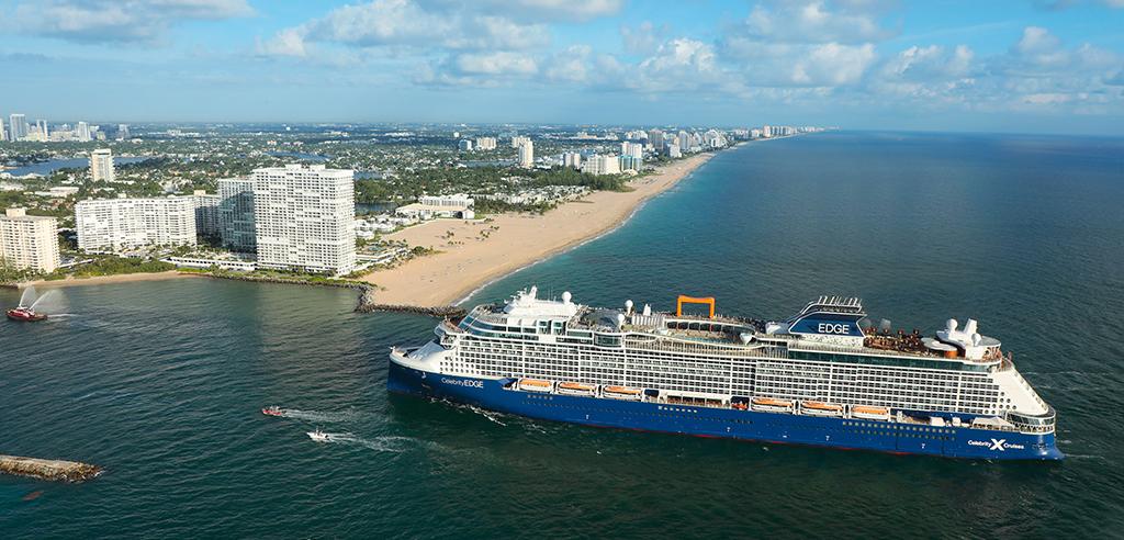 Uno de los nuevos barcos surcará las aguas del Mediterráneo en 2020.