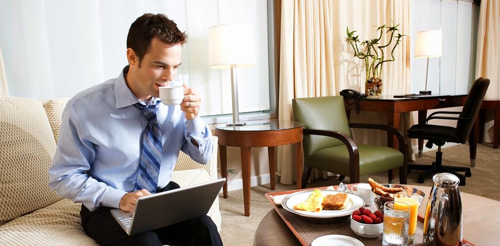 La flexibilidad de cancelación es uno de los elementos de mayor importancia en los viajes de negocio.