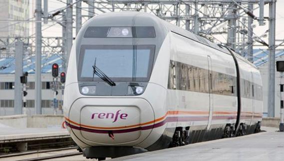 Los nuevos servicios Málaga-Alicante se comercializarán con las tarifas promocionales que Renfe ofrece en todos sus servicios de alta velocidad.