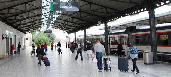 Los cerca de 400 millones de viajeros del ferrocarril podrán beneficiarse de la nueva conexión inalámbrica.